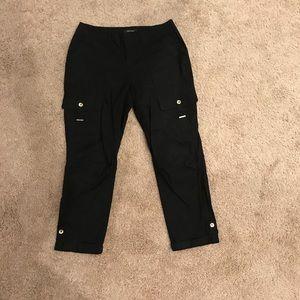WHBM cargo pants